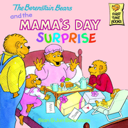 Berenstain Bears and the Mama's Day Surprise - eBook  -     By: Stan Berenstain, Jan Berenstain