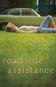 Roadside Assistance - eBook  -     By: Amy Clipston