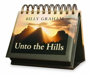 Unto the Hills, DayBrightener, Perpetual Calendar   -     By: Billy Graham