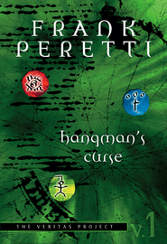 The Veritas Project: Hangman's Curse - eBook  -     By: Frank Peretti