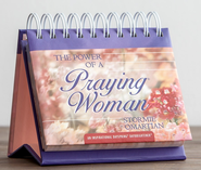 The Power of a Praying Woman, DayBrightener, Perptual Calendar   -              By: Stormie Omartian