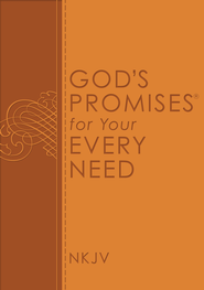 God's Promises for Your Every Need - eBook  -     By: Thomas Nelson Gift Books
