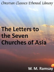 Letters to the Seven Churches of Asia - eBook  -     By: W.M. Ramsay