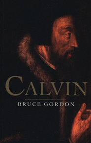 Calvin   -     By: Bruce Gordon