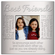 Best Friends Photo Frame  -