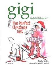 The Perfect Christmas Gift - eBook  -     By: Sheila Walsh     Illustrated By: Meredith Johnson