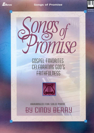 Songs of Promise   -     By: Cindy Berry