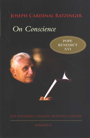 On Conscience  -     By: Joseph Ratzinger