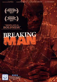 Breaking Man, DVD   -