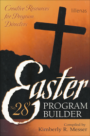 Easter Program Builder #28   -