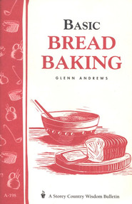 Basic Bread Baking (A-198)   -