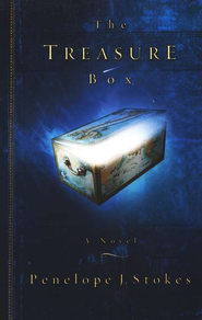 The Treasure Box: A Novel - eBook  -     By: Penelope J. Stokes