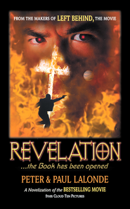 Revelation - eBook  -     By: Peter Lalonde, Paul Lalonde