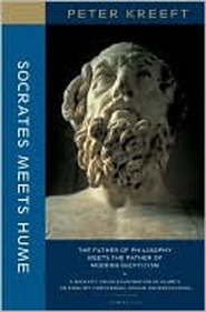Socrates Meets Hume  -     By: Peter Kreeft