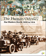 The Human Odyssey: Volume 2   -