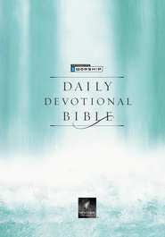 Personal Worship Bible: New Living Translation - eBook  -
