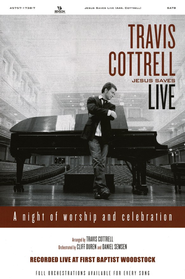 Jesus Saves-Live! Songbook  -     By: Travis Cottrell