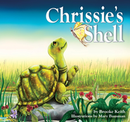 Chrissie's Shell  -     By: Brooke Keith