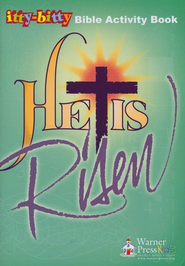 Easter - He is Risen  -