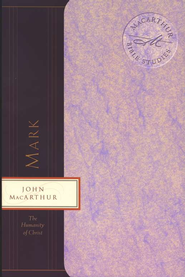 Macarthur Bible Studies: Mark - eBook  -     By: John MacArthur