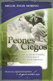 Peones ciegos - eBook  -     By: Miguel Angel Moreno