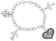 Guardian Angel Bracelet   -