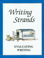 Evaluating Writing   -     By: Dave Marks