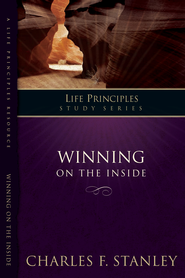 The In Touch Study Series: Winning On The Inside - eBook  -     By: Charles F. Stanley