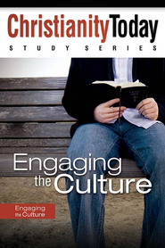Engaging the Culture - eBook  -     By: Christianity Today Institute