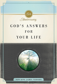 God's Answers for Your Life: 8 Weeks of Daily Readings on Forgiveness That Could Change Your Life - eBook  -