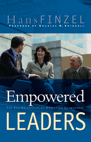 Empowered Leaders - eBook  -