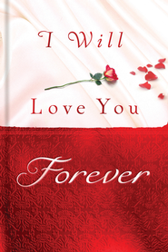 I Will Love You Forever - eBook  -