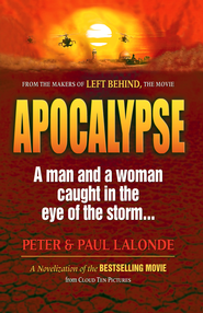 Apocalypse - eBook  -     By: Peter Lalonde, Paul Lalonde