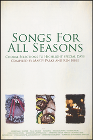 Songs for All Seasons   -