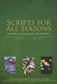 Scripts For All Seasons   -