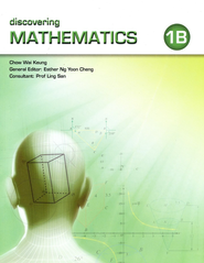 Discovering Mathematics Textbook 1B   -