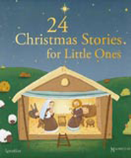 24 Christmas Stories for Little Ones  -     By: Various Authors