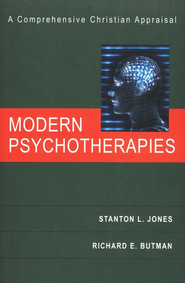 Modern Psychotherapies   -     By: Stanton L. Jones, Richard E. Butman