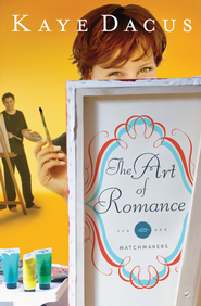 Art of Romance - eBook  -     By: Kaye Dacus