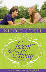 SCENARIOS 5 & 6-Swept Away: 2 Interactive Stories in 1 - eBook  -     By: Nicole O'Dell