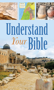 Understand Your Bible - eBook  -     By: John Beck
