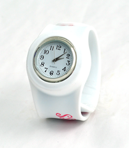 Princess Child's Slap Watch  -