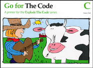 Go for the Code, Book C                                  -              By: Nancy Hall
