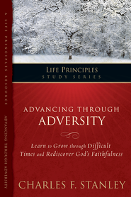 Advancing Through Adversity - eBook  -     By: Charles F. Stanley