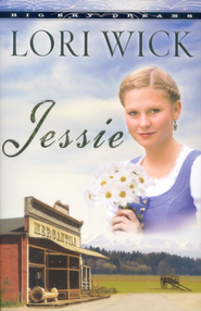 Jessie - eBook  -     By: Lori Wick