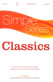 Simple Series Classics   -