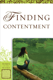Finding Contentment - eBook  -     By: Sharon Steele
