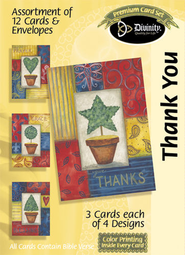 Thank You Americana, Box of 12  -