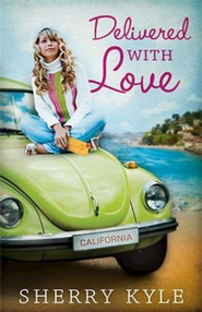 Delivered with Love - eBook  -     By: Sherry Kyle