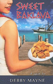 Sweet Baklava - eBook  -     By: Debby Mayne